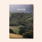 PAPIER, le guide confidentiel du Pays basque