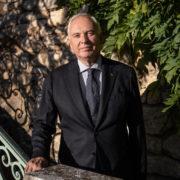 Les 150 maisons Relais & Châteaux de France se préparent à vous accueillir, confie Philippe Gombert leur président