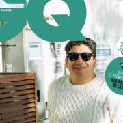 Mauro Colagreco «le chef qui voulait changer le monde.» – le chef fait la une du magazine GQ