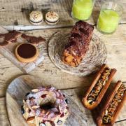 Découvrez la très gourmande «Confin'Box» du chef pâtissier Yann Couvreur