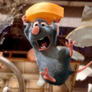 Comment le chef Guy Savoy s'est retrouvé à participer au film de Disney «Ratatouille»