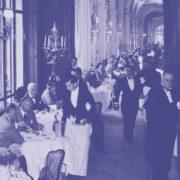 RITZ PARIS, Arts de la Table et Arts de vivre – vente aux enchères organisée par Artcurial