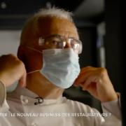 Sept à Huit – comment les chefs Guy Savoy et Alain Ducasse ont développé une formule » à emporter «