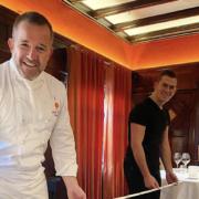 Le directeur du guide Michelin sera en Alsace demain pour célébrer la réouverture des restaurants