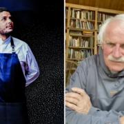 Retrouvez le photographe Yann Arthus-Bertrand et le chef Akrame Benallal pour un Live Gastronomie