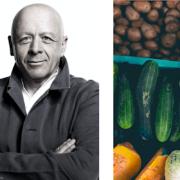 5 Juin «Journée de l'Environnement», à cette occasion le chef Thierry Marx sera en live à 13 h pour une recette «bras croisés»