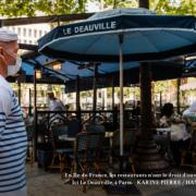 Réouverture des restaurants – «Le compte n'y est pas» la distanciation entre les tables pousse les restaurateurs à travailler à perte