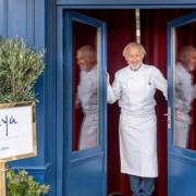 Scènes de Chefs – C'est la réouverture à Paris, mais aussi un peu partout dans le monde ….