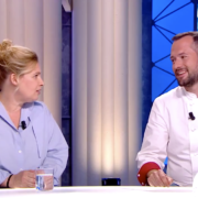 Le dessert au chou-fleur de David Gallienne en finale de Top Chef – Explication –