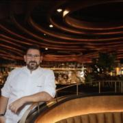 Dani Garcia a ouvert ce 18 juin Leña un vrai steakhouse à Marbella dans son ancien 3 étoiles Michelin