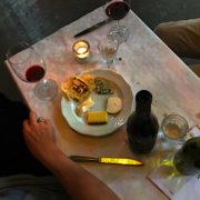 Découvrez le «Grand Caron», la table éphémère du chef Alain Caron à Amsterdam