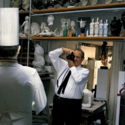 Ces photos qui ont marqué la carrière du chef Paul Bocuse, mais aussi l'histoire de la gastronomie