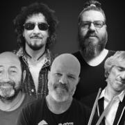 Très Rock n'roll le chef Philippe Etchebest – découvrez qui sont ses amis musiciens