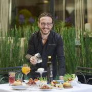 Cet été, la Dolce Vita s'invite au Four Seasons Hotel George V, Paris !