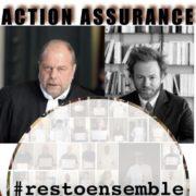 Le cabinet d'Eric Dupond-Moretti&AntoineVey s'engage aux côtés de #restoensemble pour défendre l'indemnisation des pertes d'exploitation