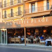 Saint-Tropez renait de ses cendres et se réinvente autour d'une restauration de qualité et innovante