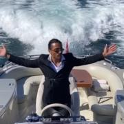 Salt Bea – Les vidéos de Nusret Gökçe célèbre Boucher Turc deviennent de plus en plus ridicules