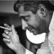 Sylvestre Wahid – » Le restaurant gastronomique 2 étoiles Sylvestrede l'hôtel Thoumieux ne réouvrira pas ses portes… l'histoire va continuer, ailleurs… autrement … «