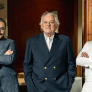 L'été parisien de La Maison Rostang & du Bistrot Flaubert –
