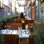 Depuis le 2 juin dernier, pour les Restaurants, Cafés et Hôtels la perte est évaluée à 1 milliard d'euros