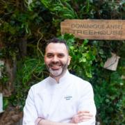 Le chef Pâtissier Dominique Ansel ferme ses deux établissements à Londres