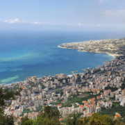 Beyrouth toujours