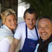 Scènes de Chefs – Sylvestre Wahid prépare son avenir, David Gallienne roule pour BMW, les frères Torres récompensés, Gilles Épié/Jacques Maximin les retrouvailles, ….