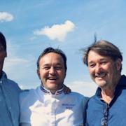 Scènes de Chefs – Louis Pacquelin en Aveyron, Alex Atala se recueille, Julien Sebbag à St-Barth, Gilles Tournadre en Haute Savoie, Sébastien Bauer à Suzhou, Pierre Gagnaire en Bretagne …