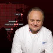 Le restaurant du Métropole Monte-Carlo a décidé de se passer de l'enseigne «Joël Robuchon», le chef Christophe Cussac reste en place