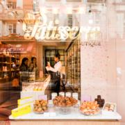 Fou de Pâtisserie sucrée et salée – Ouverture annoncée le 24 septembre 2020 du premier salon de thé –