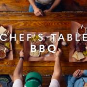 «Chef's Table» va consacrer toute une série d'émission sur les Maîtres du BBQ ( Netflix )