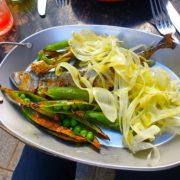IBRIK Kitchen à Paris – Un voyage dans la cuisine des Balkans et de la Méditerranée Orientale