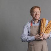 Rentrée d'Eric Kayser : nouveaux pains,  formation à distance du CAP boulangerie , ouverture…