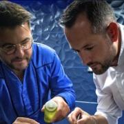 Brèves de Chefs – L'envie de Pain du chef Ducasse, Éric Guérin et David Gallienne ensemble aux fourneaux, Adrien Cachot Ambassadeur du foie gras, …
