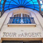 «Le Caneton des Retrouvailles» se pose à La Tour d'Argent qui vient de rouvrir