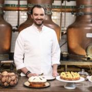 Cyril Lignac – Une nouvelle émission – «Mon gâteau est le meilleur de France»