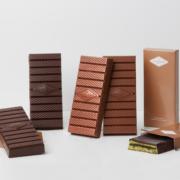 La Glacerie lance les Tablettes de chocolat glacées