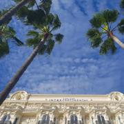 Sans le tourisme d'affaires et de congrès, les hôtels de la Côte d'Azur se préparent à vivre un hiver noir