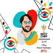 The Best Chef Award – Le classement 2020 a été dévoilé – découvrez quels sont les chefs français présents dans la liste des 100 meilleurs chefs au monde
