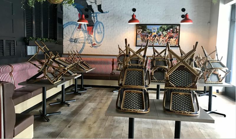 Alerte Rouge Covid Montreal Et Quebec Ferment Bars Et Restaurants Pour Un Mois Food Sens
