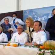 Une pléiade d'artistes Chefs pour l'édition de » Toquicimes – la Cuisine de Montagne» 2020