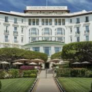 Condé Nast Traveler dévoile le Palmarès des Meilleurs Hôtels de France – Le numéro 1 est Le Grand Hôtel du Cap-Ferrat