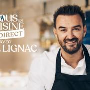 «Tous en cuisine» reviendra dans la grille de M6 pour les fêtes de fin d'année – Cyril Lignac préparera avec vous les plats des Fêtes et des Réveillons