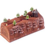 Une Bûche, Un Jour – «La Forêt Noire Enchantée» du chef-pâtissier Matthieu Carlin de l'Hôtel de Crillon