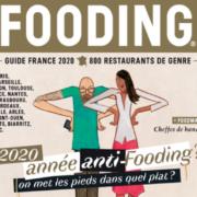 Michelin désormais propriétaire à 100% du guide Le Fooding