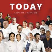 En Californie, le guide Michelin mobilise chefs et sponsors pour une action solidaire