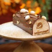 Une Bûche, Un Jour – Chocolat gourmand à l'Hôtel du Louvre