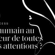 L'humain au coeur de toutes les attentions ! By Laetitia Girard,Kevin Chambenoit etOlivier Clémençon