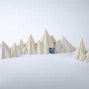 Une Bûche, un Jour – Mont Ritz par François Perret