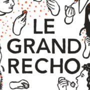 Un livre, un jour – «Le Grand Recho» par Vanesse Krycève & Valérie Sevenet Gentil